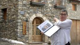 Cucina d'alta montagna / Vall de Boí