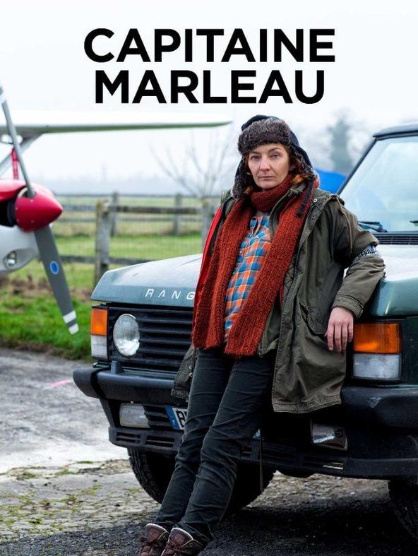 S2 Ep7 - Capitaine Marleau