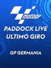 S2021 Ep8 - Paddock Live Ultimo Giro