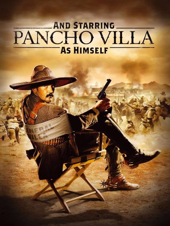 Pancho Villa, la leggenda