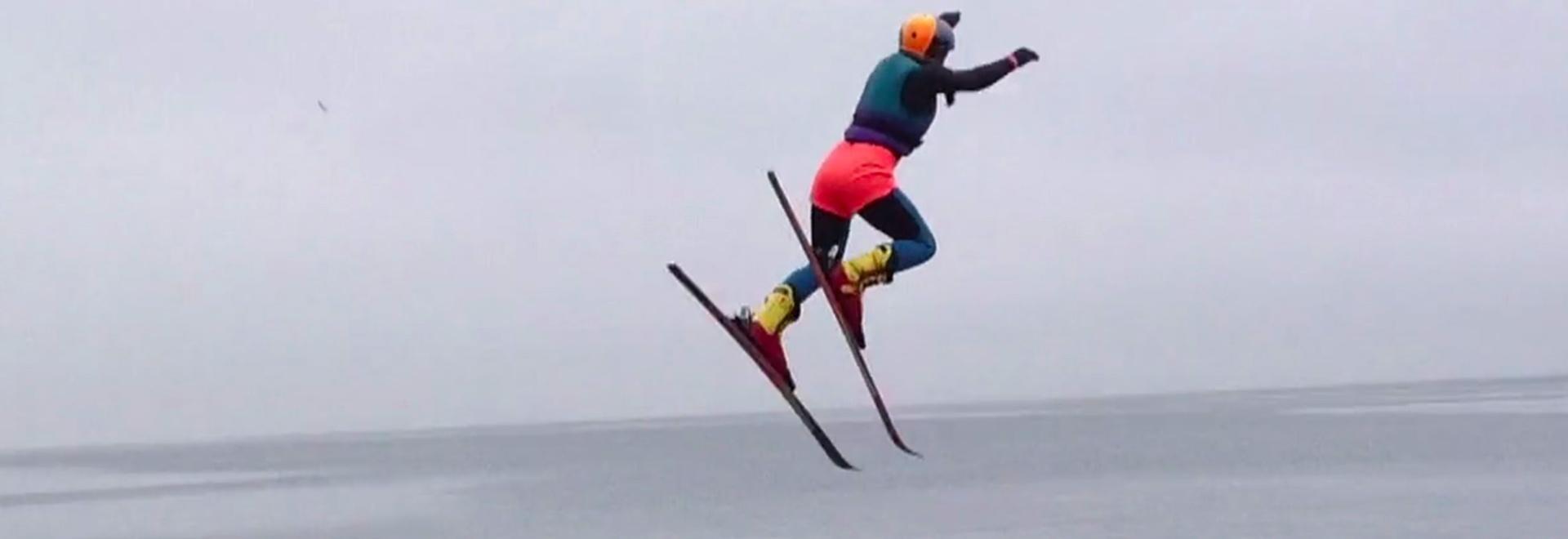 Sciare o quasi