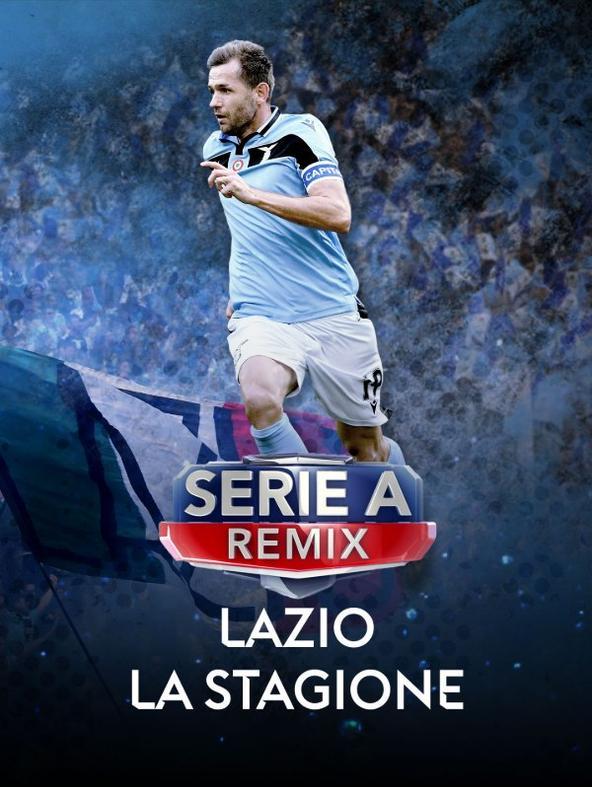 Serie A Remix Lazio la stagione