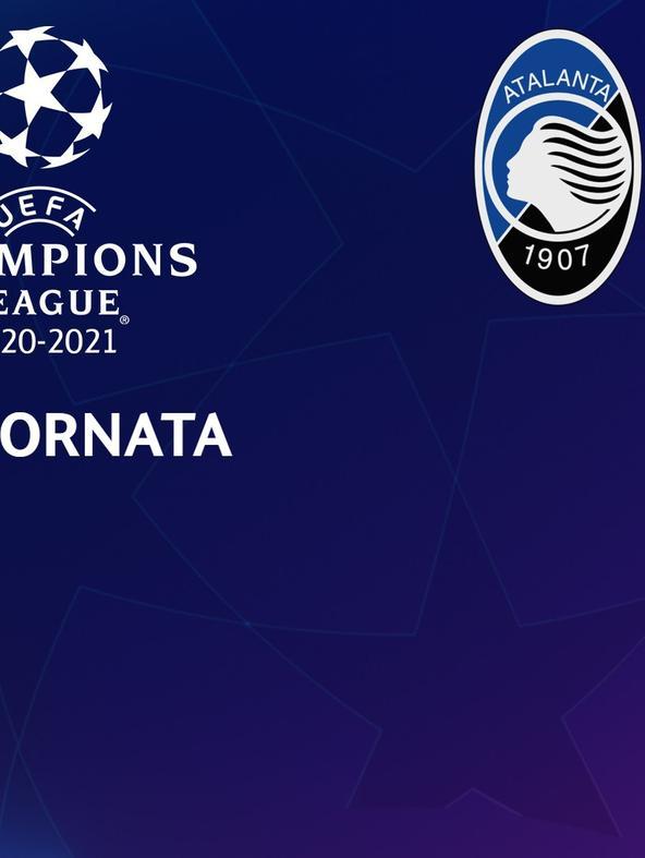 Atalanta - Ajax   (diretta)