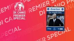 Everton - La metà blu