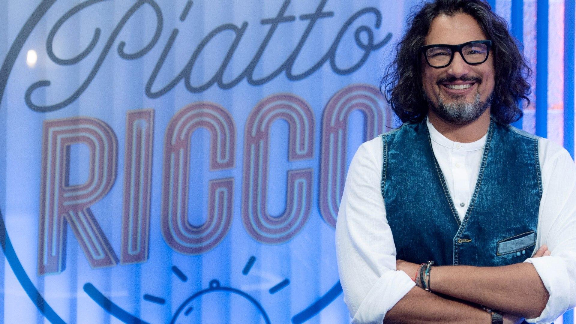 TV8 Alessandro Borghese - Piatto ricco