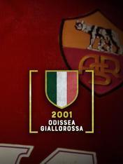 2001 Odissea GialloRossa
