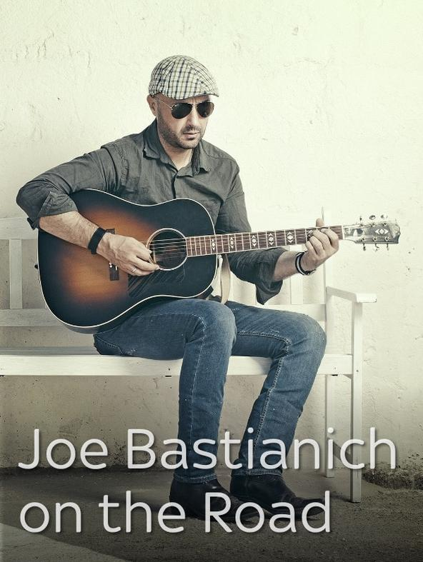 S2 Ep3 - Joe Bastianich on the Road: Emilia...