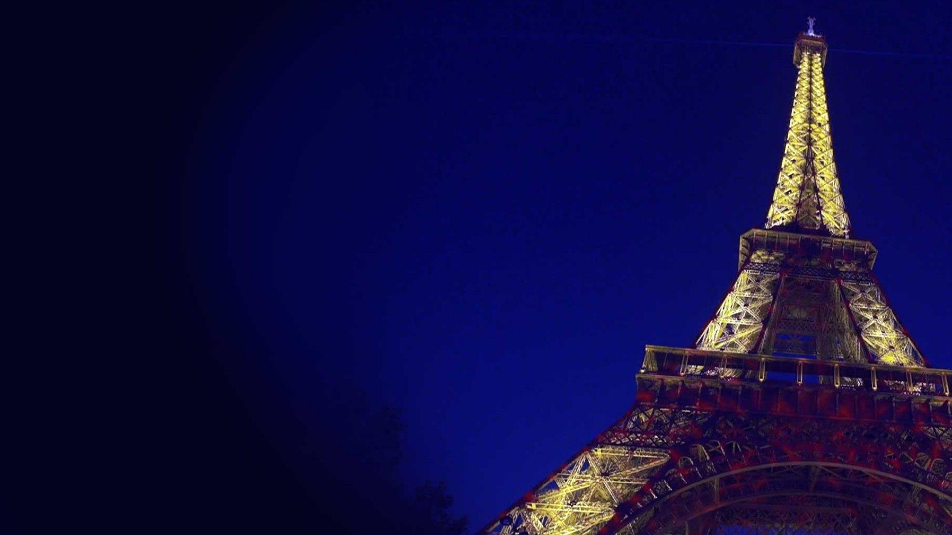 Sky Arte HD Torre Eiffel - La dama di ferro