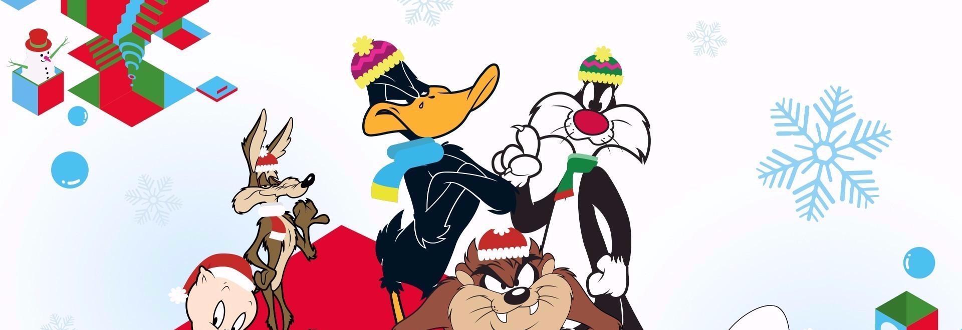Daffy Duck And Egghead