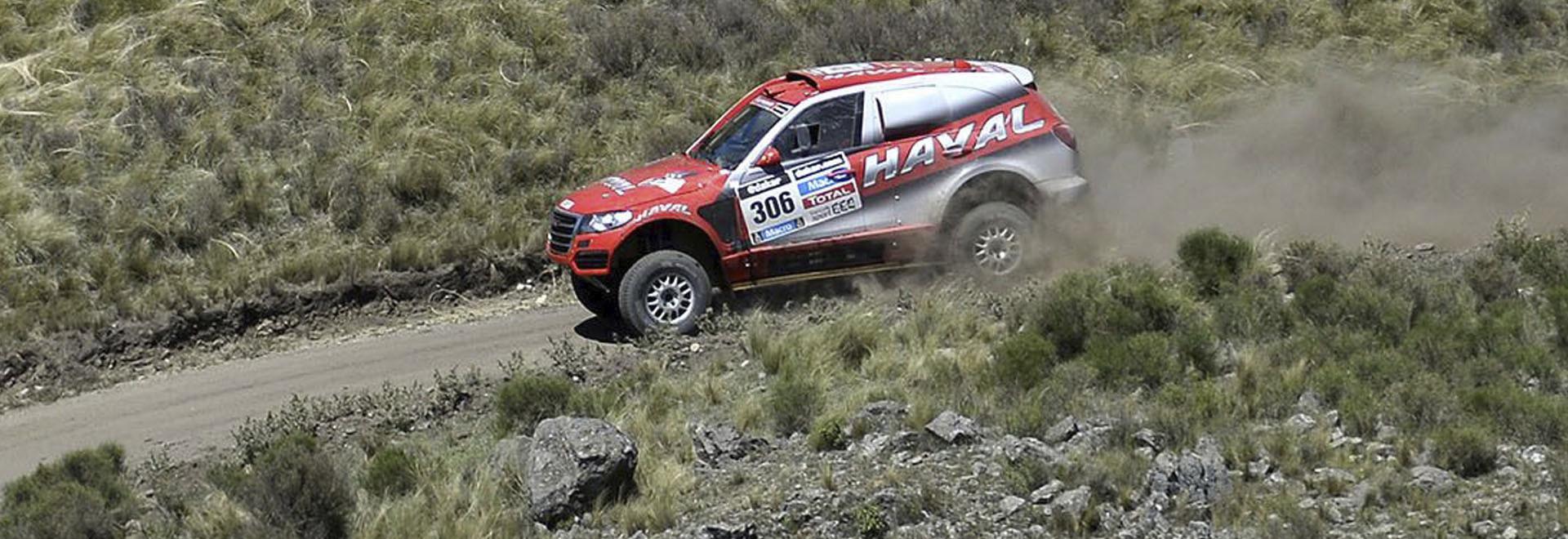 European Rally Championship