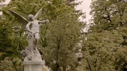 Nureyev e Wilde