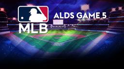 ALDS Game 5