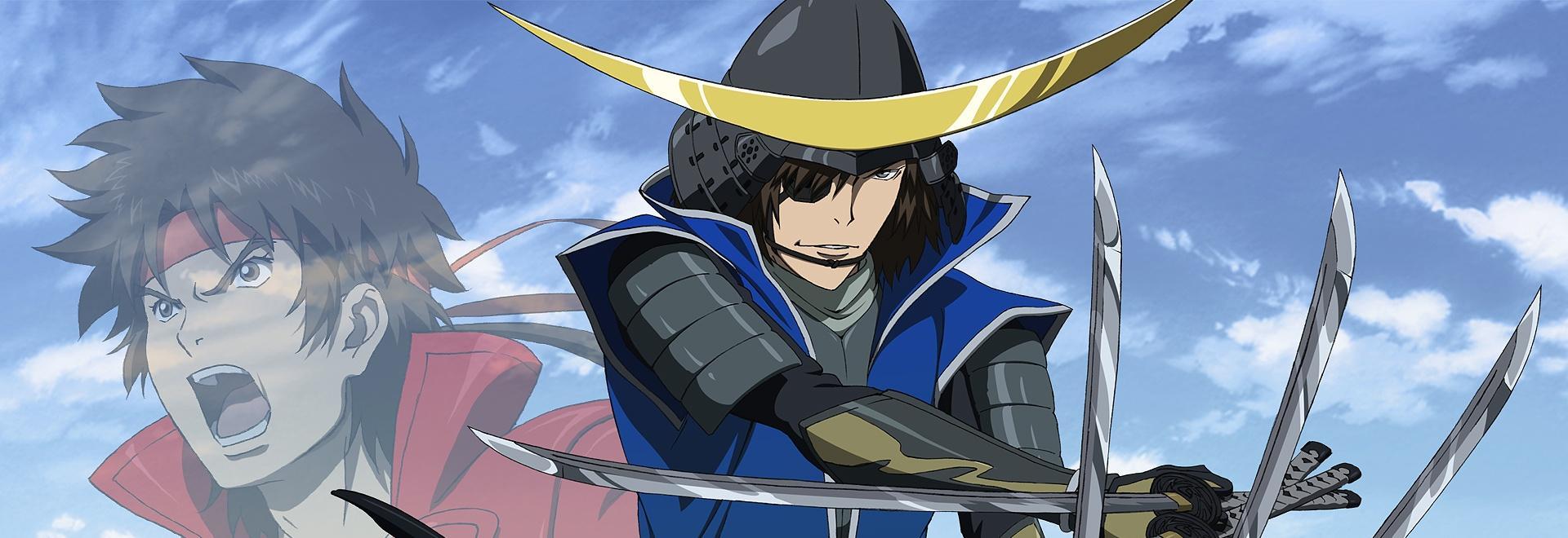 Keiji Maeda, il messaggero!