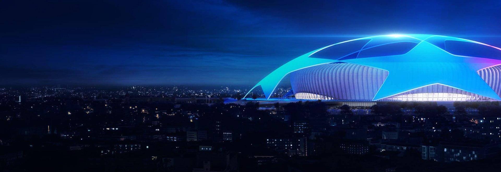 Atletico Madrid - Porto