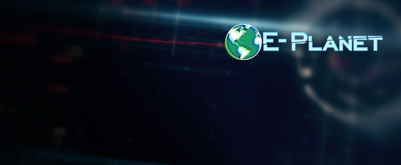 E-Planet