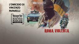 1979, Roma violenta