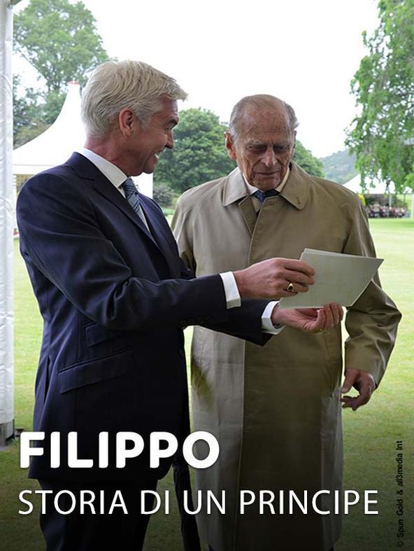Filippo, storia di un principe