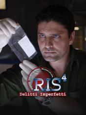 S4 Ep9 - R.I.S. 4 Delitti imperfetti