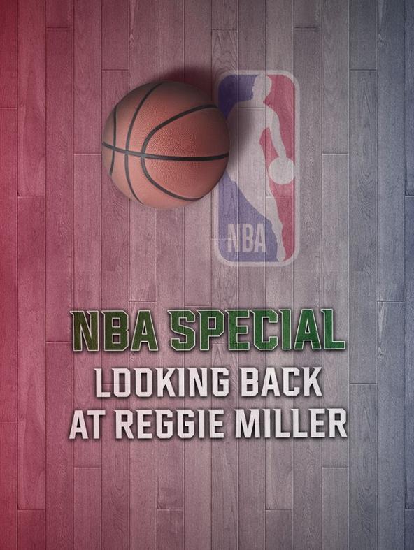 Looking Back at Reggie Miller