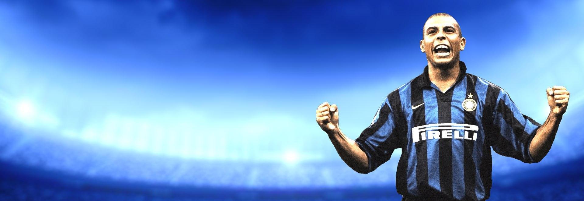 Ronaldo il Fenomeno Made in Italy