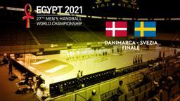 Danimarca - Svezia