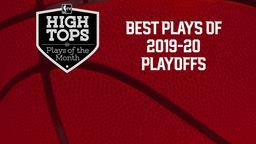 Best Plays of 2019-20 Playoffs