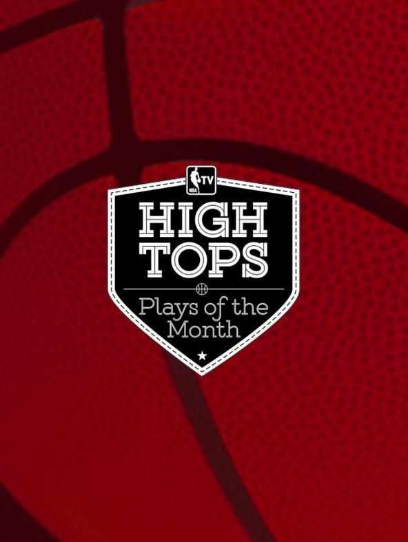 High Tops: Best Plays of 2019-20...