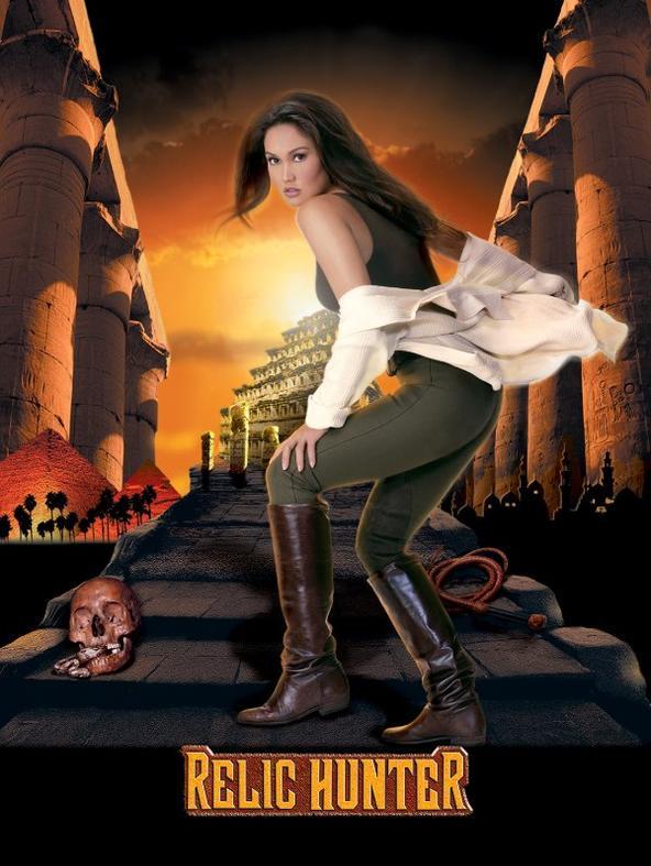 La vendetta del faraone