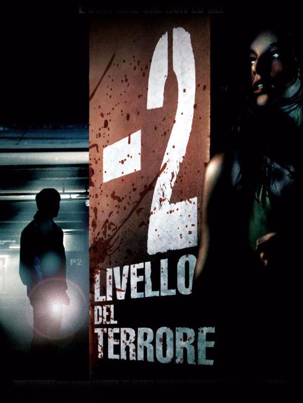 -2 - Livello del terrore