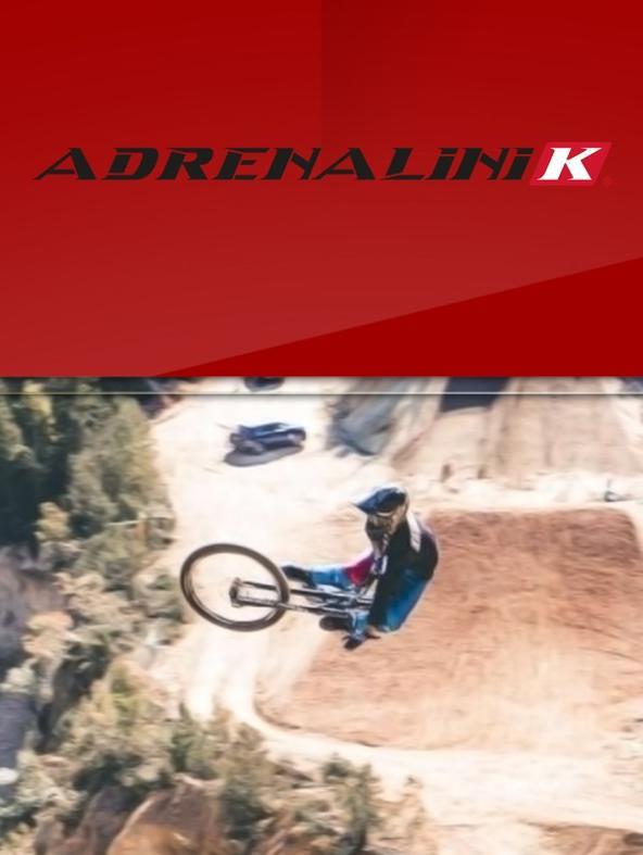 Adrenalinik