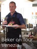 Beker on Tour Venezia