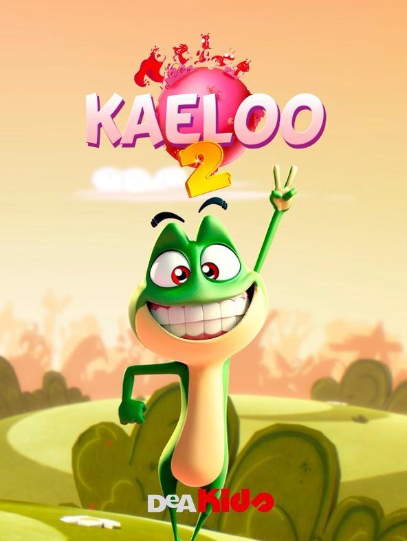 S2 Ep27 - Kaeloo