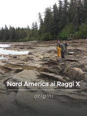Nord america ai raggi x: origini