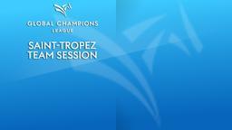 Saint-Tropez Team Session