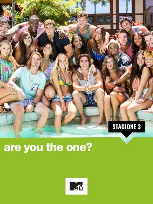 S3 Ep8 - Are You The One? Un Esperimento D'Amore