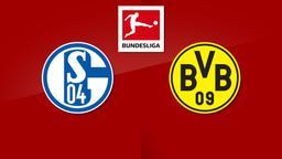 Schalke - Borussia D.. 14a g.