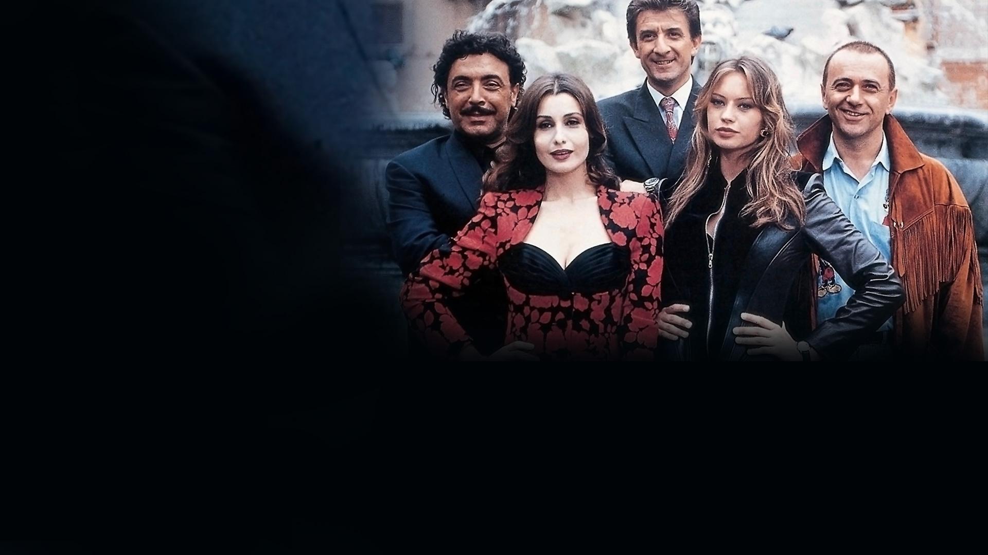 Sky Cinema Comedy HD Miracolo italiano