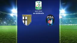 Parma - Pisa