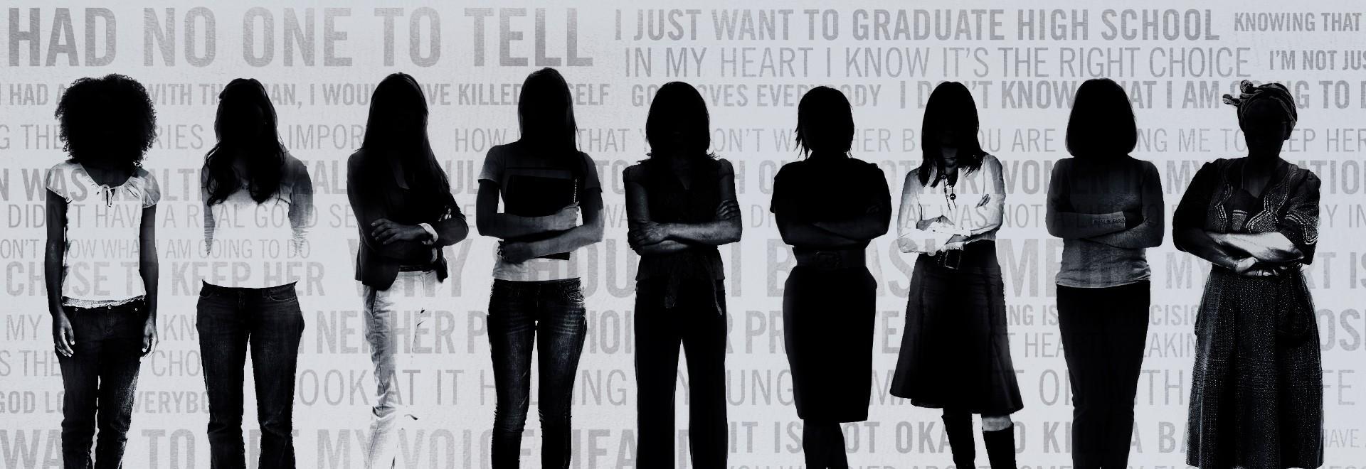 Abortion - La voce delle donne