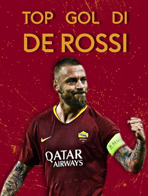 Top Gol De Rossi