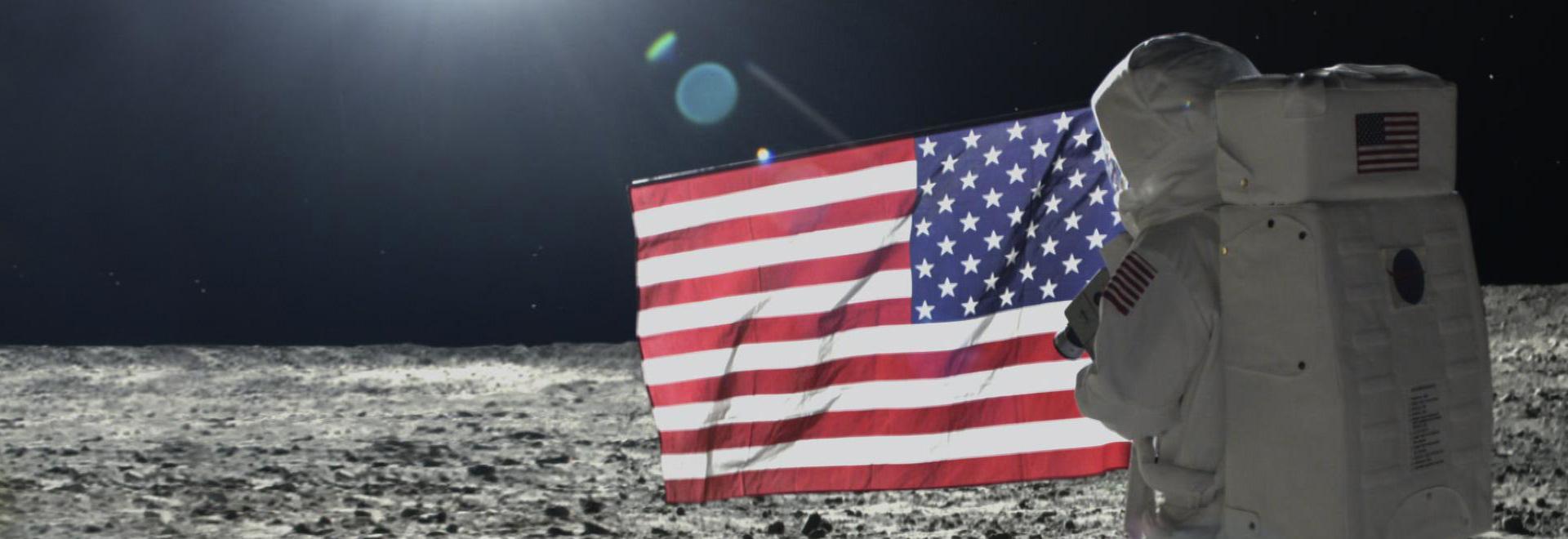 Apollo: ritorno sulla Luna