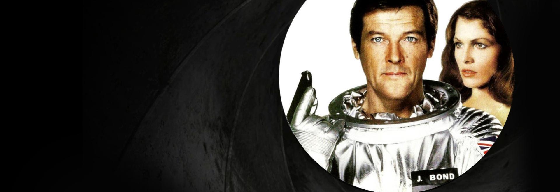 Agente 007 - Moonraker: Operazione spazio