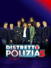 S5 Ep20 - Distretto di polizia