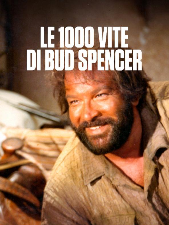 Le 1000 vite di Bud Spencer