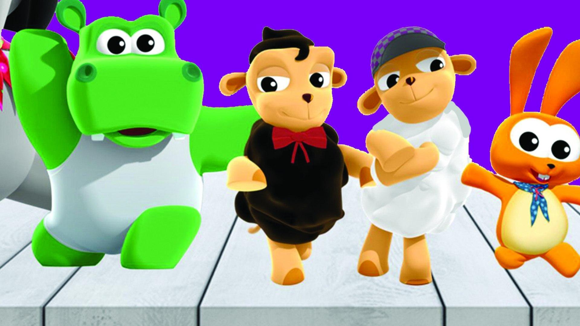 BabyTV Arte, Creativita' e Musica con BabyTV