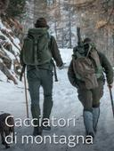 Cacciatori di montagna