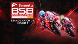Brands Hatch GP. Round 3