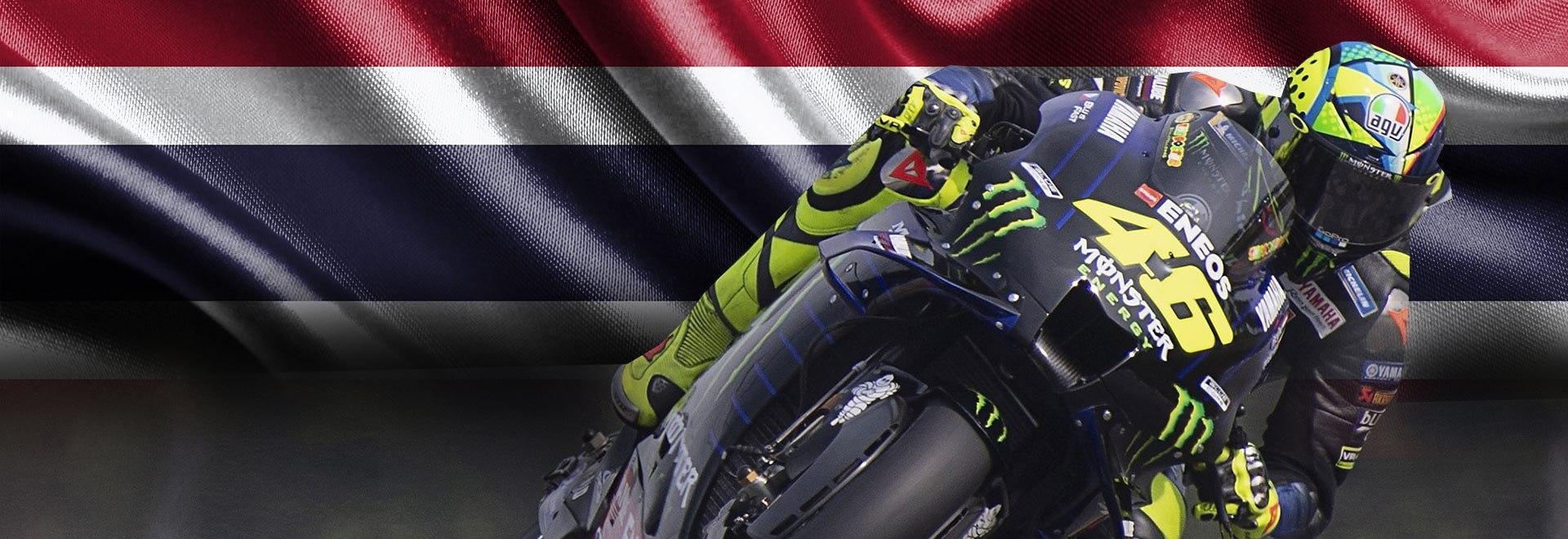 GP Thailandia. Qualifiche