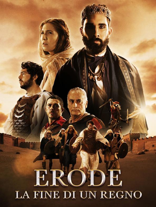 Erode: la fine di un regno