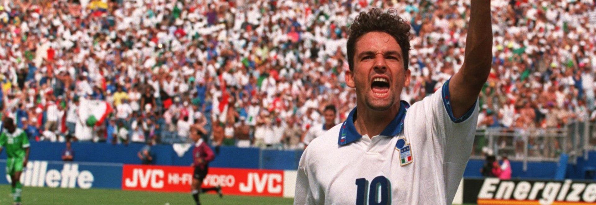 Speciale Baggio